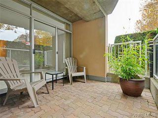 Photo 13: 101 1010 View St in VICTORIA: Vi Downtown Condo Apartment for sale (Victoria)  : MLS®# 745174