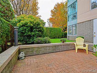 Photo 20: 101 1010 View St in VICTORIA: Vi Downtown Condo Apartment for sale (Victoria)  : MLS®# 745174