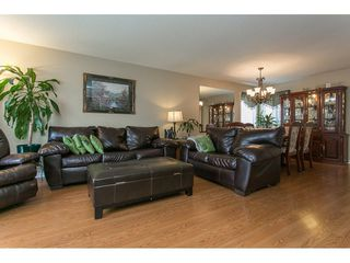 Photo 4: 8490 BOEING Place in Chilliwack: Chilliwack E Young-Yale House for sale : MLS®# R2120298