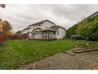Photo 19: 8490 BOEING Place in Chilliwack: Chilliwack E Young-Yale House for sale : MLS®# R2120298