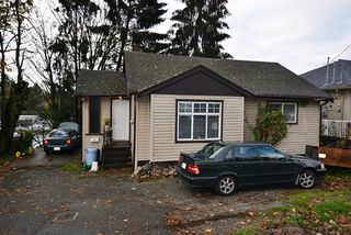Main Photo: 33978 OLD YALE Road in Abbotsford: Central Abbotsford House for sale : MLS®# R2120948