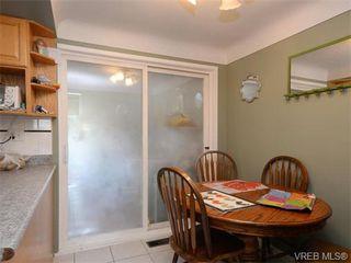 Photo 8: 1025 Tillicum Rd in VICTORIA: Es Kinsmen Park House for sale (Esquimalt)  : MLS®# 745665