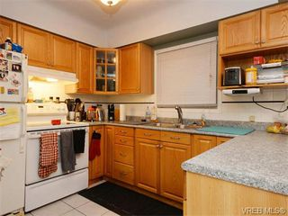 Photo 5: 1025 Tillicum Rd in VICTORIA: Es Kinsmen Park House for sale (Esquimalt)  : MLS®# 745665