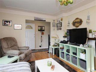 Photo 4: 1025 Tillicum Rd in VICTORIA: Es Kinsmen Park House for sale (Esquimalt)  : MLS®# 745665
