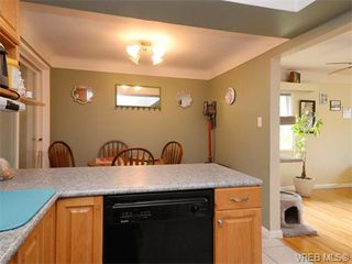 Photo 7: 1025 Tillicum Rd in VICTORIA: Es Kinsmen Park House for sale (Esquimalt)  : MLS®# 745665