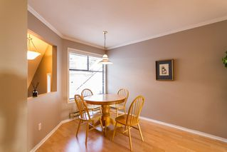 "Photo 5: 504 11726 225 Street in Maple Ridge: East Central Townhouse for sale in ""Royal Terrace"" : MLS®# R2122432"
