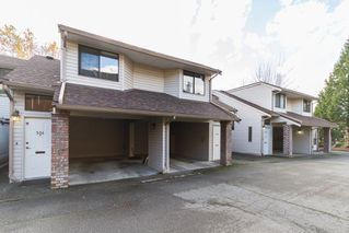 "Photo 2: 504 11726 225 Street in Maple Ridge: East Central Townhouse for sale in ""Royal Terrace"" : MLS®# R2122432"