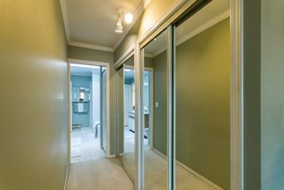 "Photo 4: 504 11726 225 Street in Maple Ridge: East Central Townhouse for sale in ""Royal Terrace"" : MLS®# R2122432"