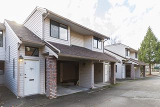 "Photo 1: 504 11726 225 Street in Maple Ridge: East Central Townhouse for sale in ""Royal Terrace"" : MLS®# R2122432"