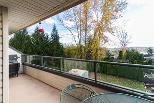 "Photo 14: 504 11726 225 Street in Maple Ridge: East Central Townhouse for sale in ""Royal Terrace"" : MLS®# R2122432"
