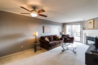 "Photo 9: 504 11726 225 Street in Maple Ridge: East Central Townhouse for sale in ""Royal Terrace"" : MLS®# R2122432"