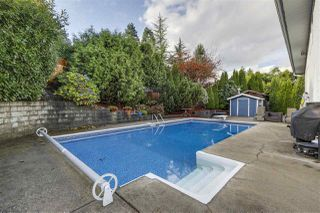 """Photo 8: 2950 ADMIRAL Court in Coquitlam: Ranch Park House for sale in """"RANCH PARK"""" : MLS®# R2123098"""