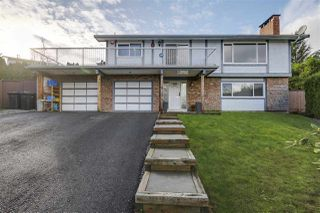 """Photo 1: 2950 ADMIRAL Court in Coquitlam: Ranch Park House for sale in """"RANCH PARK"""" : MLS®# R2123098"""