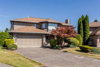 """Photo 19: 16393 MIDDLEGLEN Close in Surrey: Fraser Heights House for sale in """"Fraser Heights-Fraser Glen Neig"""" (North Surrey)  : MLS®# R2123831"""