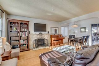 Photo 3: 3619 DUNDAS Street in Vancouver: Hastings East House for sale (Vancouver East)  : MLS®# R2127066