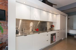 """Photo 1: 503 53 W HASTINGS Street in Vancouver: Downtown VW Condo for sale in """"PARIS BLOCK"""" (Vancouver West)  : MLS®# R2133635"""