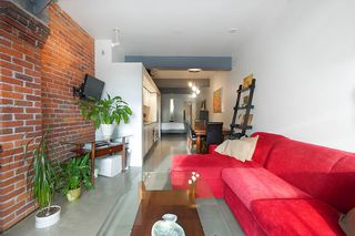 """Photo 7: 503 53 W HASTINGS Street in Vancouver: Downtown VW Condo for sale in """"PARIS BLOCK"""" (Vancouver West)  : MLS®# R2133635"""