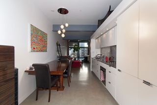 """Photo 2: 503 53 W HASTINGS Street in Vancouver: Downtown VW Condo for sale in """"PARIS BLOCK"""" (Vancouver West)  : MLS®# R2133635"""