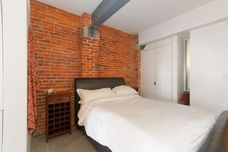 """Photo 10: 503 53 W HASTINGS Street in Vancouver: Downtown VW Condo for sale in """"PARIS BLOCK"""" (Vancouver West)  : MLS®# R2133635"""