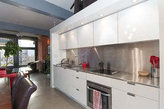"""Photo 4: 503 53 W HASTINGS Street in Vancouver: Downtown VW Condo for sale in """"PARIS BLOCK"""" (Vancouver West)  : MLS®# R2133635"""