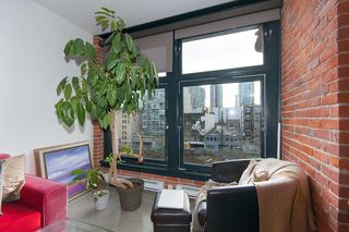 """Photo 6: 503 53 W HASTINGS Street in Vancouver: Downtown VW Condo for sale in """"PARIS BLOCK"""" (Vancouver West)  : MLS®# R2133635"""