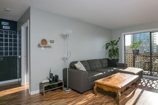"Photo 7: 307 131 W 4TH Street in North Vancouver: Lower Lonsdale Condo for sale in ""NOTTINGHAM PLACE"" : MLS®# R2135038"