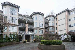 "Main Photo: 304 22233 RIVER Road in Maple Ridge: West Central Condo for sale in ""RIVER GARDENS"" : MLS®# R2139935"