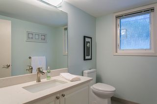 Photo 10: 4565 CAPILANO Road in North Vancouver: Canyon Heights NV House for sale : MLS®# R2146076