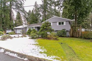 Photo 19: 4565 CAPILANO Road in North Vancouver: Canyon Heights NV House for sale : MLS®# R2146076