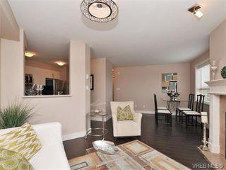 Photo 3: 101 7843 East Saanich Rd in SAANICHTON: CS Saanichton Condo for sale (Central Saanich)  : MLS®# 753251