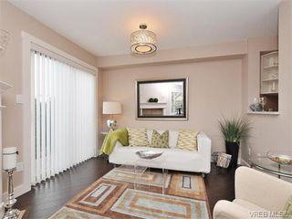 Photo 4: 101 7843 East Saanich Rd in SAANICHTON: CS Saanichton Condo Apartment for sale (Central Saanich)  : MLS®# 753251