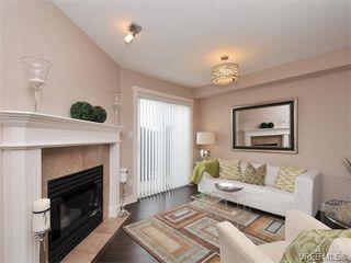 Photo 5: 101 7843 East Saanich Rd in SAANICHTON: CS Saanichton Condo for sale (Central Saanich)  : MLS®# 753251