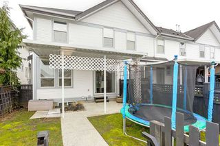 "Photo 18: 7027 180 Street in Surrey: Cloverdale BC Condo for sale in ""Provinceton"" (Cloverdale)  : MLS®# R2147805"