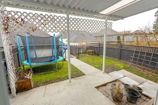 "Photo 17: 7027 180 Street in Surrey: Cloverdale BC Condo for sale in ""Provinceton"" (Cloverdale)  : MLS®# R2147805"