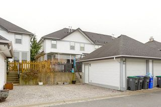 "Photo 19: 7027 180 Street in Surrey: Cloverdale BC Condo for sale in ""Provinceton"" (Cloverdale)  : MLS®# R2147805"