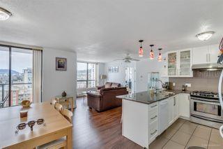 Photo 1: R2148141 - 1706 - 2979 Glen Dr, Coquitlam Condo For Sale