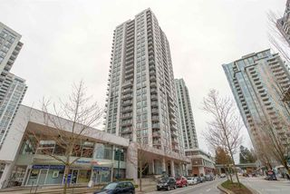 Photo 20: R2148141 - 1706 - 2979 Glen Dr, Coquitlam Condo For Sale