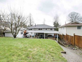 Photo 19: 3935 WILLIAM Street in Burnaby: Willingdon Heights House for sale (Burnaby North)  : MLS®# R2149718
