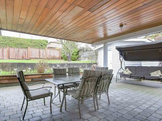 Photo 18: 3935 WILLIAM Street in Burnaby: Willingdon Heights House for sale (Burnaby North)  : MLS®# R2149718