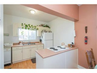Photo 10: 530 Stiles Street in Winnipeg: Wolseley Residential for sale (5B)  : MLS®# 1708118
