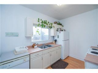 Photo 13: 530 Stiles Street in Winnipeg: Wolseley Residential for sale (5B)  : MLS®# 1708118