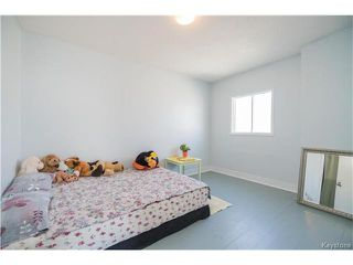 Photo 16: 530 Stiles Street in Winnipeg: Wolseley Residential for sale (5B)  : MLS®# 1708118