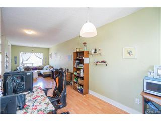 Photo 6: 530 Stiles Street in Winnipeg: Wolseley Residential for sale (5B)  : MLS®# 1708118