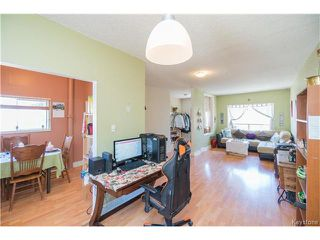 Photo 7: 530 Stiles Street in Winnipeg: Wolseley Residential for sale (5B)  : MLS®# 1708118