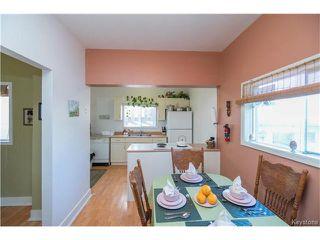 Photo 9: 530 Stiles Street in Winnipeg: Wolseley Residential for sale (5B)  : MLS®# 1708118
