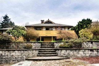 """Photo 1: 5683 EGLINTON Street in Burnaby: Deer Lake Place House for sale in """"DEER LAKE PLACE"""" (Burnaby South)  : MLS®# R2155405"""