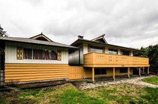 """Photo 2: 5683 EGLINTON Street in Burnaby: Deer Lake Place House for sale in """"DEER LAKE PLACE"""" (Burnaby South)  : MLS®# R2155405"""