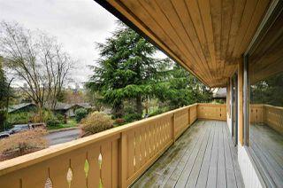 """Photo 3: 5683 EGLINTON Street in Burnaby: Deer Lake Place House for sale in """"DEER LAKE PLACE"""" (Burnaby South)  : MLS®# R2155405"""