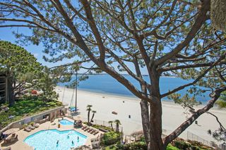 Photo 1: PACIFIC BEACH Condo for rent : 2 bedrooms : 3940 Gresham St #433 in San Diego