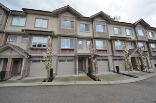 "Photo 16: 55 10151 240 Street in Maple Ridge: Albion Townhouse for sale in ""ALBION STATION"" : MLS®# R2162030"